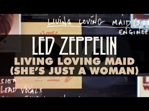 """how to play """"Whole Lotta Love"""" by Led Zeppelin - rhythm"""