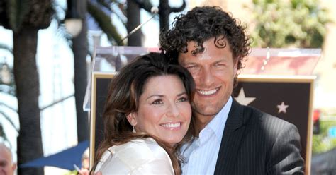 Shania Twain Husbands: Meet the Country Pop Star's Spouses