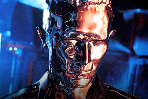 From 'Metropolis' to 'Terminator,' the movies that inspire