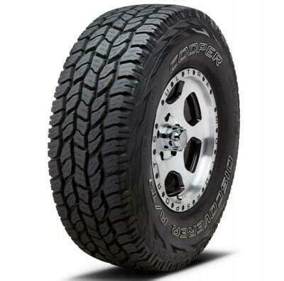 PNEUMATICI GOMME AUTO ESTIVE COOPER DISCOVERER AT3 4S 265