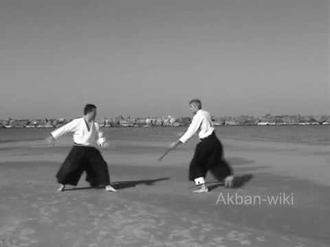 """REAL AIKIDO """"STREET FIGHT/SELF-DEFENSE"""" 🥋🇦🇿 - YouTube"""