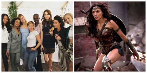 10 Stars Who Would Be In An All-Female Marvel Movie (And 5