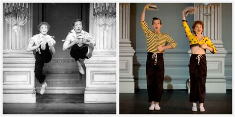 How Fosse/Verdon's Musical Numbers from Cabaret to Sweet